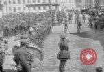 Image of American 339th Infantry Regiment Archangel Russia, 1918, second 8 stock footage video 65675053045