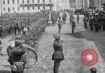 Image of American 339th Infantry Regiment Archangel Russia, 1918, second 9 stock footage video 65675053045