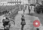 Image of American 339th Infantry Regiment Archangel Russia, 1918, second 10 stock footage video 65675053045