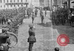 Image of American 339th Infantry Regiment Archangel Russia, 1918, second 12 stock footage video 65675053045