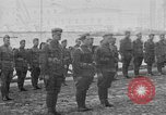 Image of US 339th Infantry Regiment Archangel Russia, 1918, second 1 stock footage video 65675053046