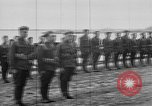 Image of US 339th Infantry Regiment Archangel Russia, 1918, second 5 stock footage video 65675053046