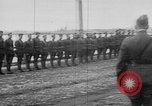 Image of US 339th Infantry Regiment Archangel Russia, 1918, second 7 stock footage video 65675053046