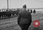 Image of US 339th Infantry Regiment Archangel Russia, 1918, second 8 stock footage video 65675053046