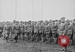 Image of 339th Infantry of American Expedition Forces Archangel Russia, 1919, second 7 stock footage video 65675053047