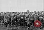 Image of 339th Infantry of American Expedition Forces Archangel Russia, 1919, second 9 stock footage video 65675053047