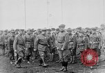 Image of 339th Infantry of American Expedition Forces Archangel Russia, 1919, second 12 stock footage video 65675053047