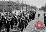 Image of 339th Infantry of American Expedition Forces Archangel Russia, 1919, second 8 stock footage video 65675053048