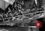 Image of American  339th Infantry Archangel Russia, 1919, second 2 stock footage video 65675053050