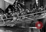 Image of American  339th Infantry Archangel Russia, 1919, second 3 stock footage video 65675053050