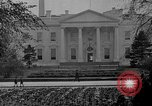 Image of White House Washington DC USA, 1921, second 2 stock footage video 65675053052