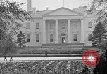 Image of White House Washington DC USA, 1921, second 3 stock footage video 65675053052
