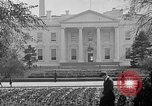 Image of White House Washington DC USA, 1921, second 4 stock footage video 65675053052