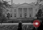 Image of White House Washington DC USA, 1921, second 5 stock footage video 65675053052
