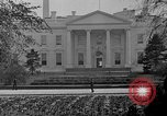 Image of White House Washington DC USA, 1921, second 8 stock footage video 65675053052
