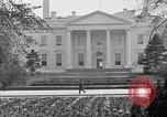 Image of White House Washington DC USA, 1921, second 9 stock footage video 65675053052