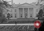 Image of White House Washington DC USA, 1921, second 11 stock footage video 65675053052