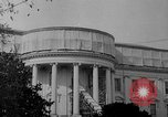 Image of White House lawn Washington DC USA, 1921, second 3 stock footage video 65675053053