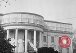 Image of White House lawn Washington DC USA, 1921, second 7 stock footage video 65675053053