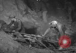 Image of miners in America during World War 2 United States USA, 1942, second 7 stock footage video 65675053062