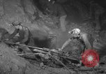 Image of miners in America during World War 2 United States USA, 1942, second 9 stock footage video 65675053062