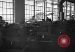 Image of War munitions production in USA World War 2 Springfield Massachusetts USA, 1942, second 3 stock footage video 65675053065
