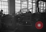 Image of War munitions production in USA World War 2 Springfield Massachusetts USA, 1942, second 4 stock footage video 65675053065