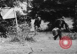 Image of General Douglas MacArthur Korea, 1951, second 9 stock footage video 65675053068
