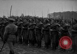 Image of Russian and French troops Eastern Front European Theater, 1916, second 6 stock footage video 65675053069