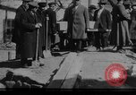 Image of construction of building Eastern Front European Theater, 1916, second 3 stock footage video 65675053070