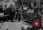 Image of construction of building Eastern Front European Theater, 1916, second 7 stock footage video 65675053070