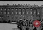 Image of Red Russian troops Russia, 1917, second 7 stock footage video 65675053071