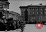 Image of Red Russian troops Russia, 1917, second 12 stock footage video 65675053071
