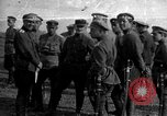 Image of Allied officers Eastern Front European Theater, 1916, second 1 stock footage video 65675053073