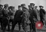 Image of Allied officers Eastern Front European Theater, 1916, second 6 stock footage video 65675053073