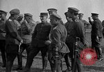 Image of Allied officers Eastern Front European Theater, 1916, second 7 stock footage video 65675053073