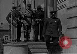 Image of Allied Officers Eastern Front European Theater, 1916, second 3 stock footage video 65675053075