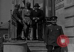 Image of Allied Officers Eastern Front European Theater, 1916, second 4 stock footage video 65675053075