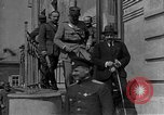 Image of Allied Officers Eastern Front European Theater, 1916, second 6 stock footage video 65675053075