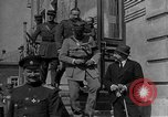Image of Allied Officers Eastern Front European Theater, 1916, second 7 stock footage video 65675053075