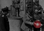 Image of Allied Officers Eastern Front European Theater, 1916, second 8 stock footage video 65675053075