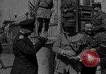 Image of Allied Officers Eastern Front European Theater, 1916, second 9 stock footage video 65675053075