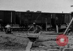 Image of workers Russia, 1916, second 10 stock footage video 65675053080