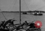 Image of boats on river Russia, 1916, second 5 stock footage video 65675053081