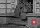 Image of military officers Russia, 1916, second 3 stock footage video 65675053083