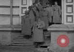 Image of military officers Russia, 1916, second 6 stock footage video 65675053083