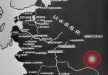 Image of German troops Smolensk Russia, 1942, second 6 stock footage video 65675053089