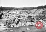 Image of Great Falls Great Falls Virginia USA, 1936, second 7 stock footage video 65675053094