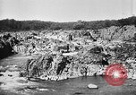 Image of Great Falls Great Falls Virginia USA, 1936, second 10 stock footage video 65675053094