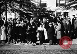 Image of Edward Mead Washington DC USA, 1936, second 8 stock footage video 65675053098